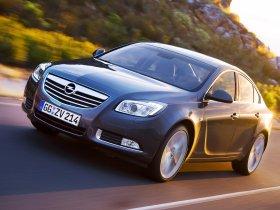 Ver foto 16 de Opel Insignia 2008