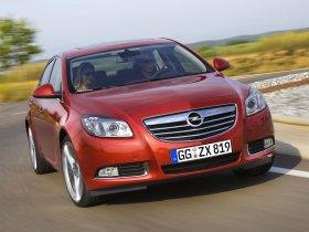 Ver foto 14 de Opel Insignia 2008