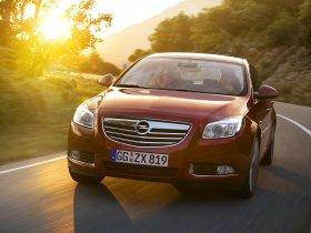 Ver foto 13 de Opel Insignia 2008