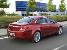 Ver foto 12 de Opel Insignia 2008