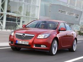 Ver foto 10 de Opel Insignia 2008