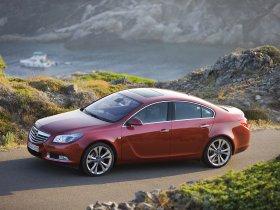 Ver foto 9 de Opel Insignia 2008