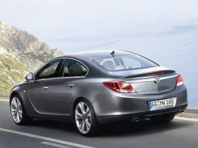Ver foto 24 de Opel Insignia 2008