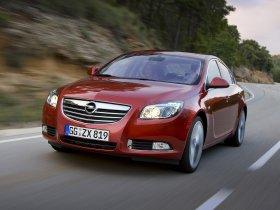 Ver foto 6 de Opel Insignia 2008