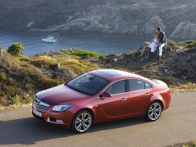 Ver foto 5 de Opel Insignia 2008