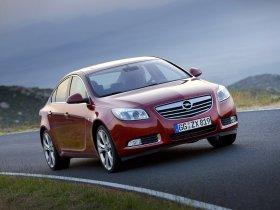 Ver foto 4 de Opel Insignia 2008