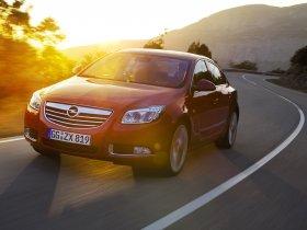 Ver foto 3 de Opel Insignia 2008