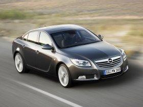 Ver foto 23 de Opel Insignia 2008
