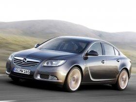 Ver foto 22 de Opel Insignia 2008