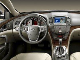 Ver foto 21 de Opel Insignia 2008