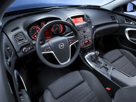 Ver foto 20 de Opel Insignia 2008