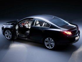 Ver foto 19 de Opel Insignia 2008