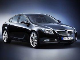 Ver foto 18 de Opel Insignia 2008