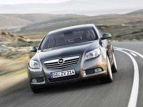 Ver foto 17 de Opel Insignia 2008
