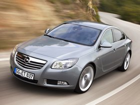 Ver foto 1 de Opel Insignia Biturbo 2012