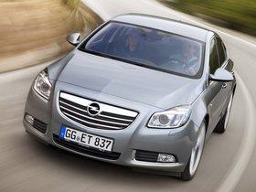 Ver foto 8 de Opel Insignia Biturbo 2012