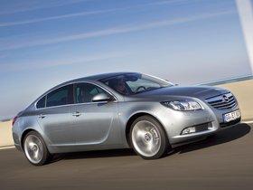 Ver foto 6 de Opel Insignia Biturbo 2012