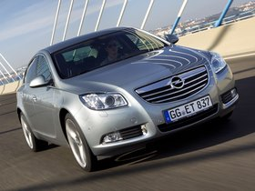 Ver foto 3 de Opel Insignia Biturbo 2012