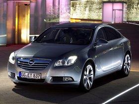 Ver foto 2 de Opel Insignia Biturbo 2012