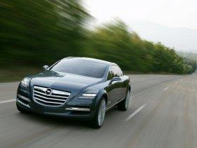 Ver foto 19 de Opel Insignia Concept 2003