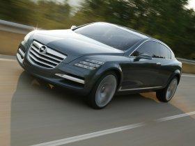Ver foto 9 de Opel Insignia Concept 2003