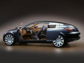 Ver foto 7 de Opel Insignia Concept 2003