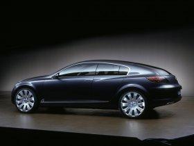 Ver foto 6 de Opel Insignia Concept 2003
