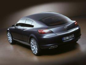Ver foto 5 de Opel Insignia Concept 2003