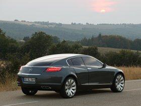Ver foto 4 de Opel Insignia Concept 2003