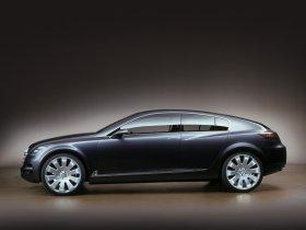 Ver foto 3 de Opel Insignia Concept 2003