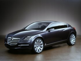 Fotos de Opel Insignia Concept 2003