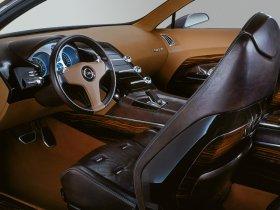 Ver foto 16 de Opel Insignia Concept 2003