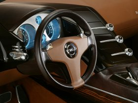 Ver foto 15 de Opel Insignia Concept 2003