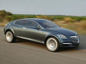 Ver foto 14 de Opel Insignia Concept 2003