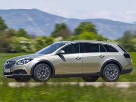 Ver foto 7 de Opel Insignia Country Tourer 2013