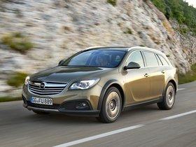 Ver foto 5 de Opel Insignia Country Tourer 2013