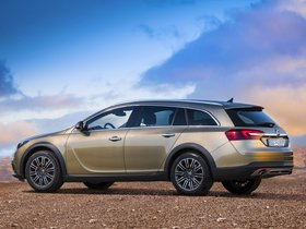 Opel Insignia Country Tourer 2.0cdti S&s 170