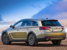 Ver foto 3 de Opel Insignia Country Tourer 2013