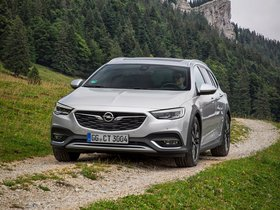 Ver foto 26 de Opel Insignia Country Tourer Turbo 4x4 2017