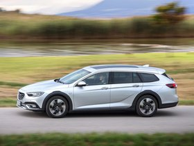 Ver foto 25 de Opel Insignia Country Tourer Turbo 4x4 2017