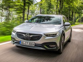 Ver foto 23 de Opel Insignia Country Tourer Turbo 4x4 2017