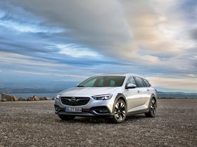 Ver foto 13 de Opel Insignia Country Tourer Turbo 4x4 2017