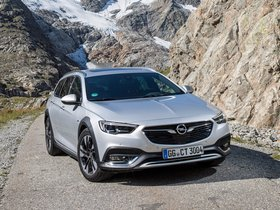 Ver foto 12 de Opel Insignia Country Tourer Turbo 4x4 2017