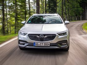 Ver foto 11 de Opel Insignia Country Tourer Turbo 4x4 2017