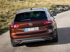 Ver foto 29 de Opel Insignia Country Tourer Turbo D 4x4  2017