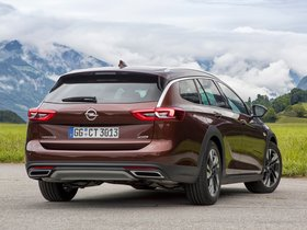 Ver foto 28 de Opel Insignia Country Tourer Turbo D 4x4  2017