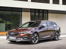 Ver foto 4 de Opel Insignia Country Tourer Turbo D 4x4  2017