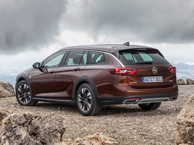 Ver foto 19 de Opel Insignia Country Tourer Turbo D 4x4  2017
