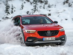 Ver foto 17 de Opel Insignia Country Tourer Turbo D 4x4  2017