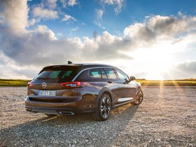Ver foto 14 de Opel Insignia Country Tourer Turbo D 4x4  2017